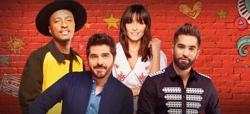 The Voice Kids ce soir sur TF1 : voici les premières minutes de...