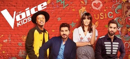 The Voice Kids : dernière ligne droite avant la demi-finale !...
