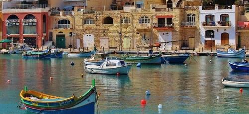 Malte offre jusqu'à 200 euros aux voyageurs venant en vacances sur...