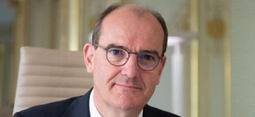 Jean Castex : quand le Premier ministre reçoit 80 petites culottes...