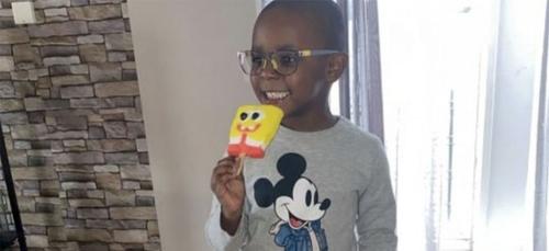 Un enfant de 4 ans achète 2150 euros de glaces Bob l'Éponge dans le...