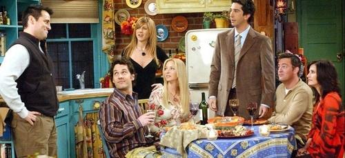 """""""Friends"""" : et si vous passiez une nuit dans l'appartement de..."""