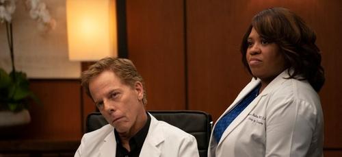Grey's Anatomy : après Jessie Williams, un autre acteur annonce son...