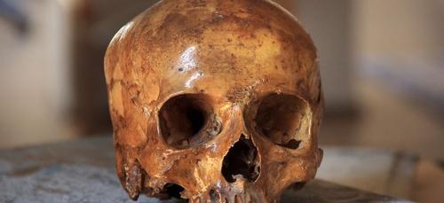 Un homme vit avec un cadavre pendant 15 ans !