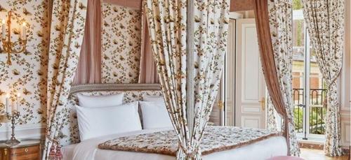 Dormir au château de Versailles, c'est désormais possible !