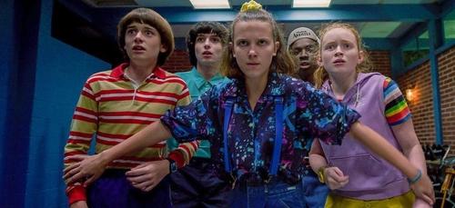 Stranger Things : quatre personnages mystérieux au casting de la...