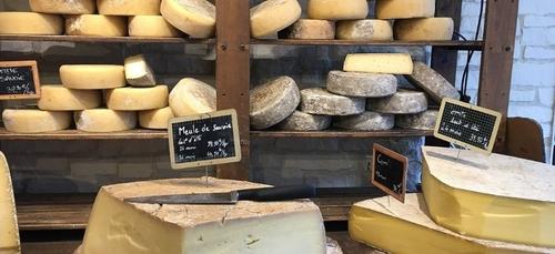 Job de rêve : mangez du fromage à volonté contre 8220 euros