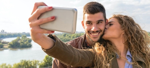 Selon Instagram, la ville la plus heureuse de France est⬦
