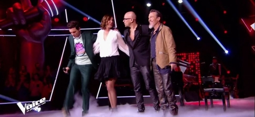 The Voice 7 : résumé de la dernière soirée d'auditions à l'aveugle...