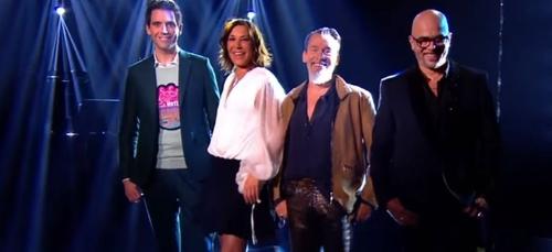 The Voice 7 : spectacle, belles voix, et explication sur l'absence...