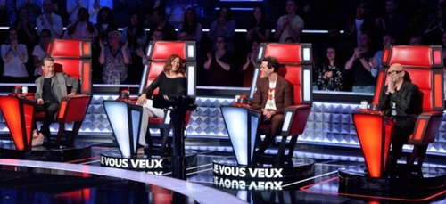 The Voice 7 : Maëlle et Gulaan font pleurer les coachs d'émotion...