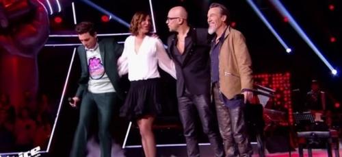 The Voice 7 : première émission en direct et éliminations...