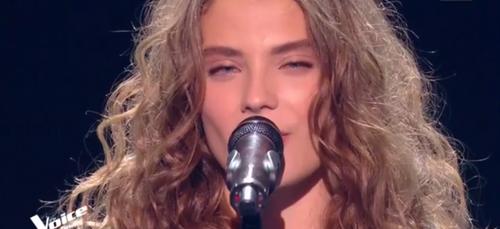 The Voice saison 7 : la grande gagnante est Maëlle !