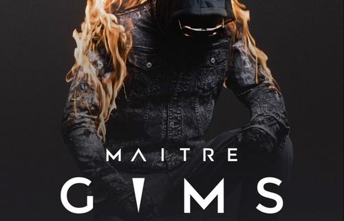 Gagnez vos places pour le concert exceptionnel de Maître GIMS à...