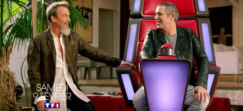 Découvrez la bande-annonce de la saison 8 de The Voice