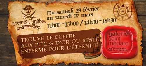 Saint-Médard-en-Jalles : un Escape Game inédit au sein de la...