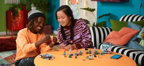 LEGO® : les petites briques en plastiques n'ont jamais été aussi...