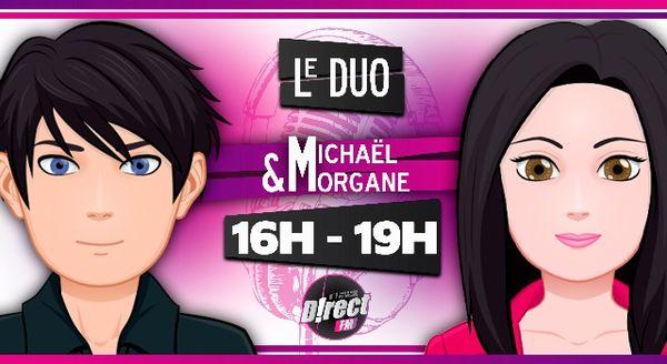 Le Duo avec Michaël et Morgane