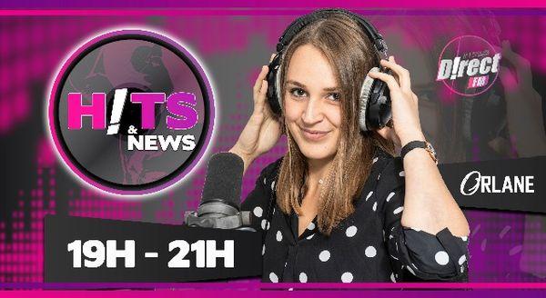 H!ts & News avec Orlane