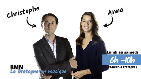 Christophe & Anna