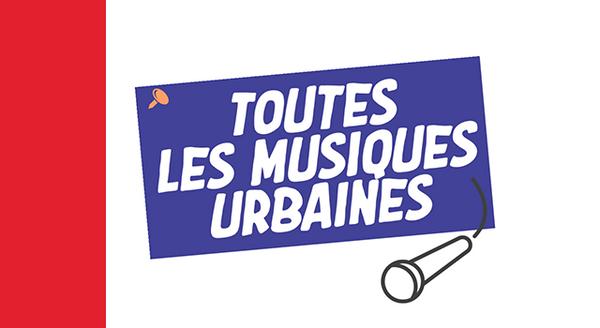 Toutes les musiques urbaines