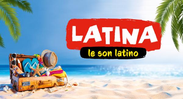 Latina   Le Son Latino