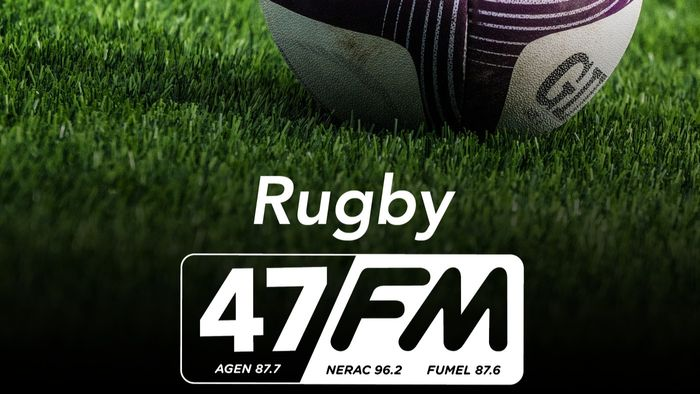 47 FM Rugby Podcasts